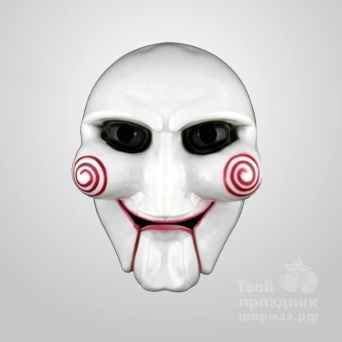 фото маска из фильма пила