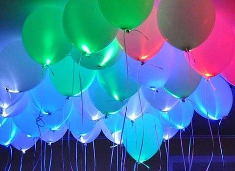 Светящиеся шары39! В Калининграде! звоните 52-01-67